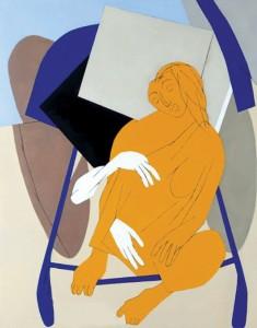 Art Tyeb Mehta