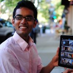 Indian duo creates best-selling iPad app