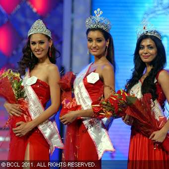 Miss India Earth 2011