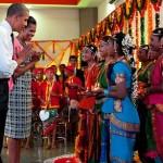 US Hindus have highest education, lowest divorce rate