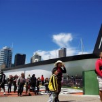 $1m NZ pavilion may go for London Olympics