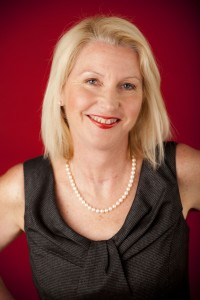 Auckland Mayoress Shan Inglis Len Brown