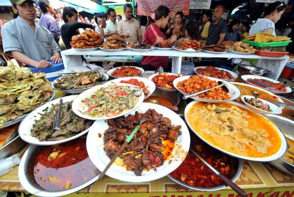 Ramadan – a month of fast and feast | The Global Indian