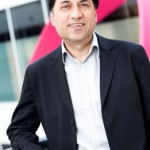 Rakesh Kapoor becomes global head of Reckitt Benckiser