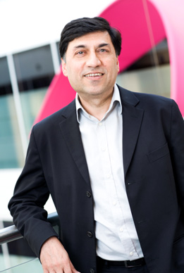 Rakesh Kapoor Reckitt CEO