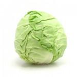 Recipe: Stir fried cabbage