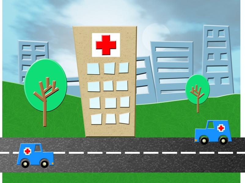hospital-healthcare