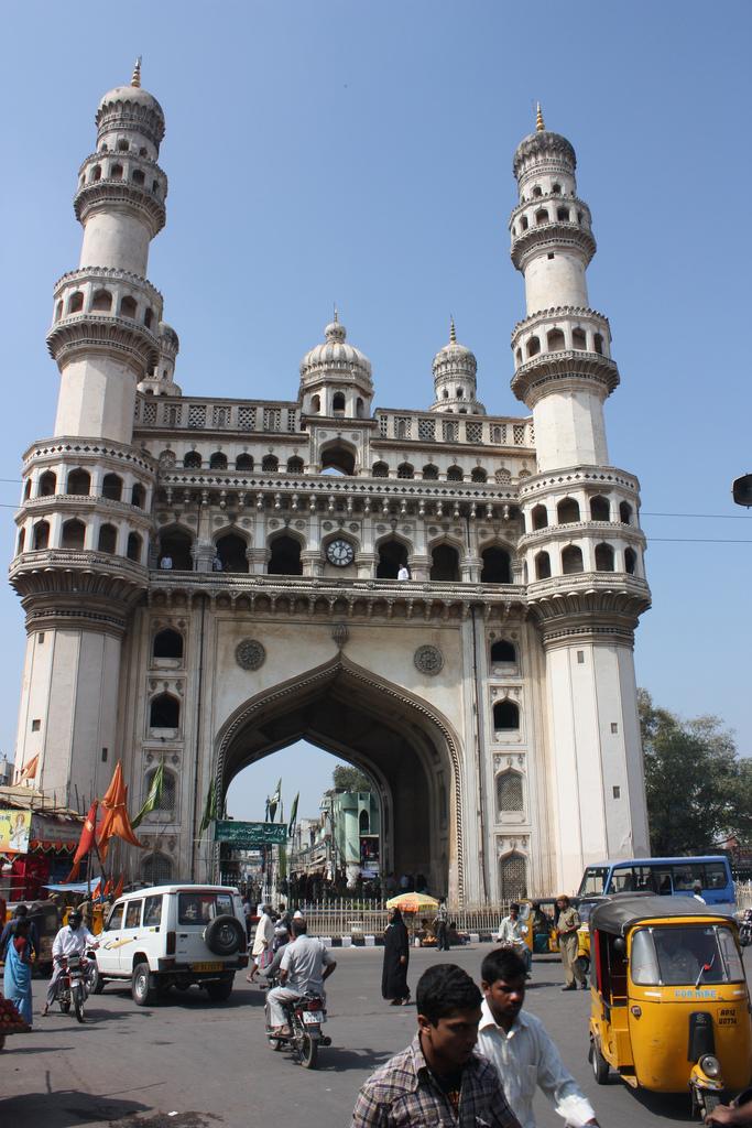 special fares to Hyderabad