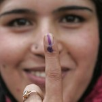 NRIs slow on using voting rights