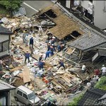 New Zealanders keen to help Japan quake victims