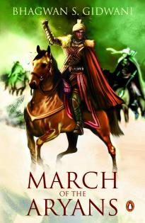 March of the Aryans