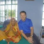 Leprosy endemic returns in India