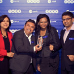 Indian recruiter wins IT award in NZ
