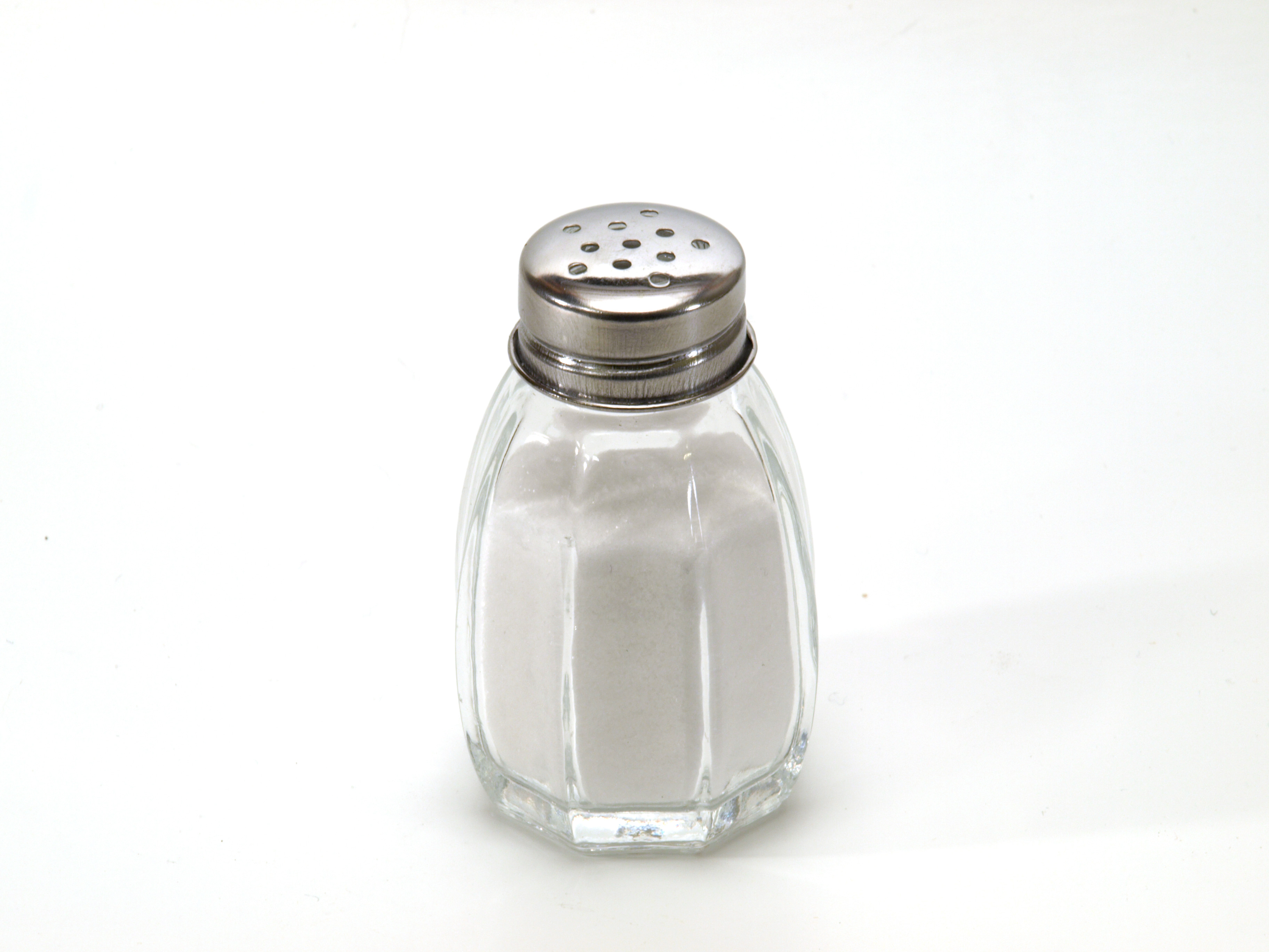Common Kitchen Table Salt