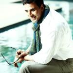 Akshay Kumar is new Gabbar