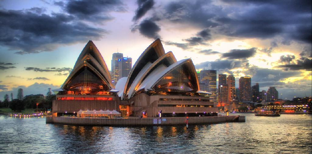 AustraliaAsylumSidney