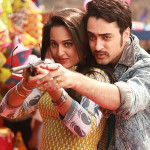 Ekta to cast Imran-Sonakshi together