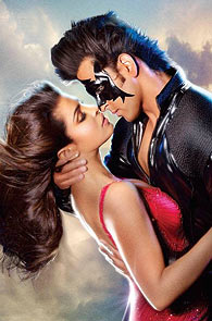 Krrish 3 review