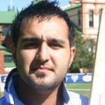 Indianorigin spinner Manjot Singh breaks down barriers to join NSW Blues