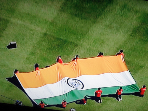 India Winter Olympics Sochi Russia