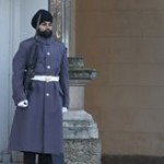 Why cant Sikhs with beards join US forces
