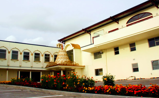 new Zealand Shirdi Sai Baba temple