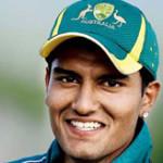 Indianorigin Oz player Gurinder Sandhu douses flash in pan