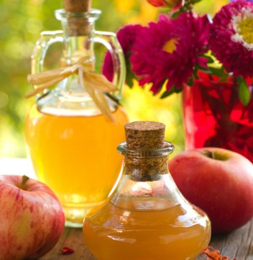 Is apple cider vinegar good for weight loss