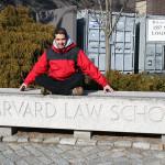 Study at Harvard