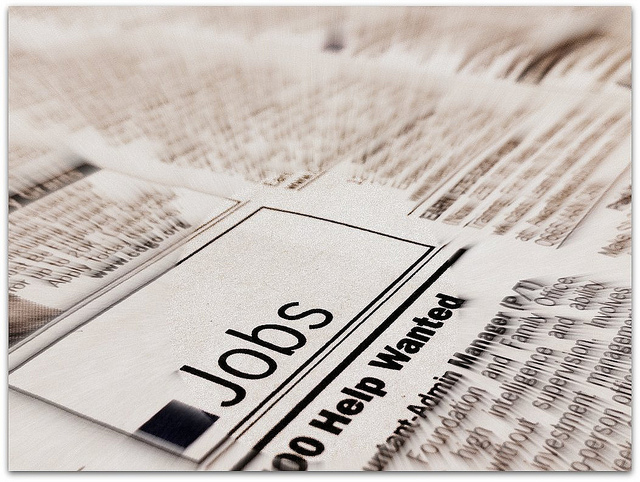 Jobs in Auckland