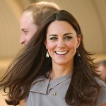The Duke and Duchess of Cambridge in Australia with Prince George