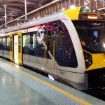 Auckland enters electrifying future