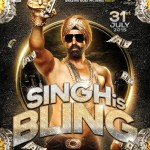VIDEO: First look of 'Singh Is Bling' revealed