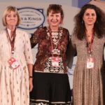 JLF 2018: living with multi-ethnic identities
