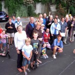 Kiwis get together on neighbours day