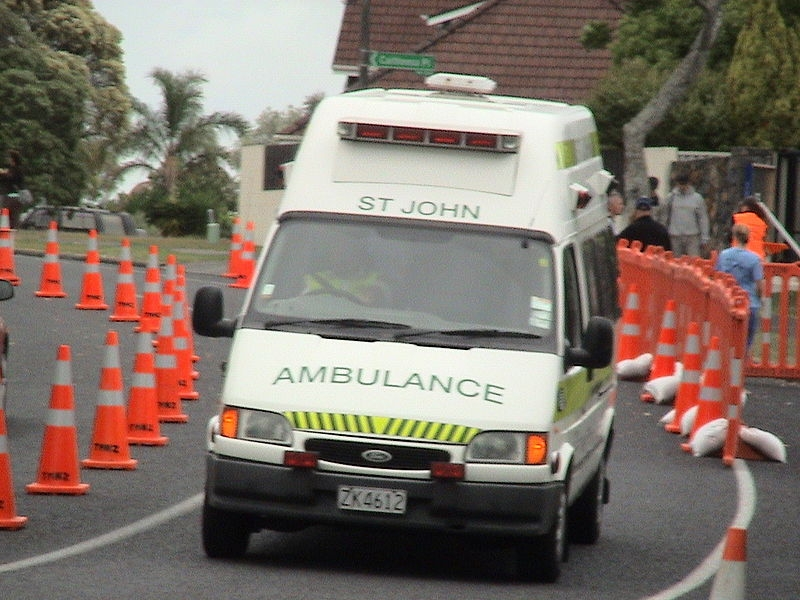 Call NZ Ambulance in your language – The Global Indian