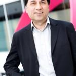 Rakesh Kapoor becomes global head of Reckitt Benckiser