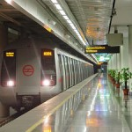 Delhi Metro becomes world's first Metro to earn carbon credits