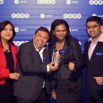Indian recruiter wins IT award in NZ