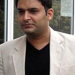 Is Kapil Sharma dating Preeti Simoes?