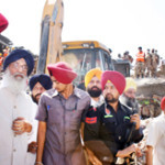 Sikh group challenges dismissal of case against Badal