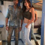Fear Factor Khatron Ke Khiladi: Gauhar, Kushal separated