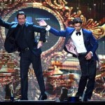 IIFA photos: John Travolta shakes leg with Hrithik