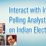 Get India elections analysis with conf call in US