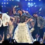 Hollywood, Bollywood join hands for India's Oscars