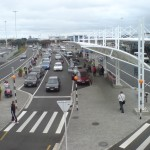 Surprise taxi checks at Auckland airport following high-fare complaints