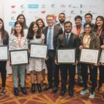 Indian students earn NZ Excellence Awards